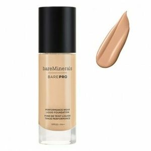 bareMinerals  -COOL BEIGE 10 - barePRO Foundation